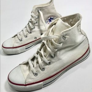 Vintage Converse Chuck Taylor All Star High USA 5